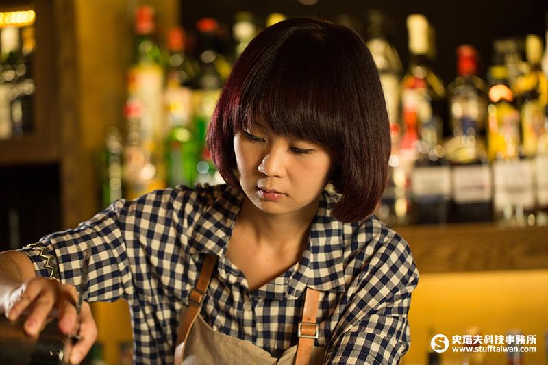 Bar,高雄,Double Soul,創意調酒