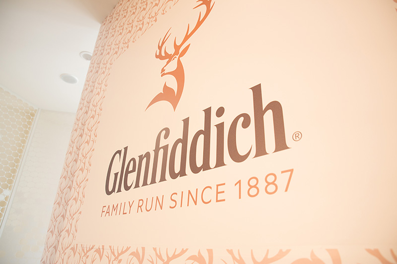 格蘭菲迪,Glenfiddich Gallery