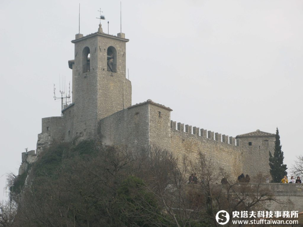 聖馬利諾照片