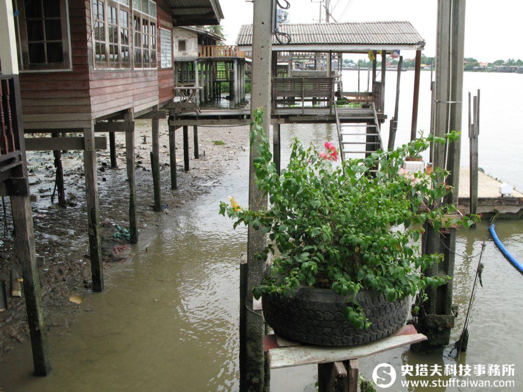 曼谷陶瓷島照片