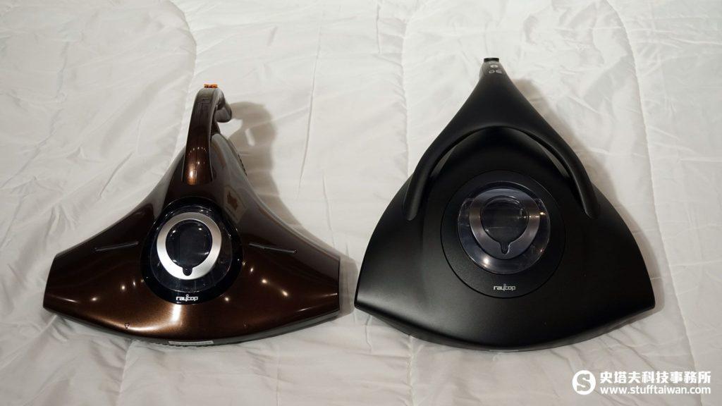 Raycop除塵螨機RS-300及RP-100