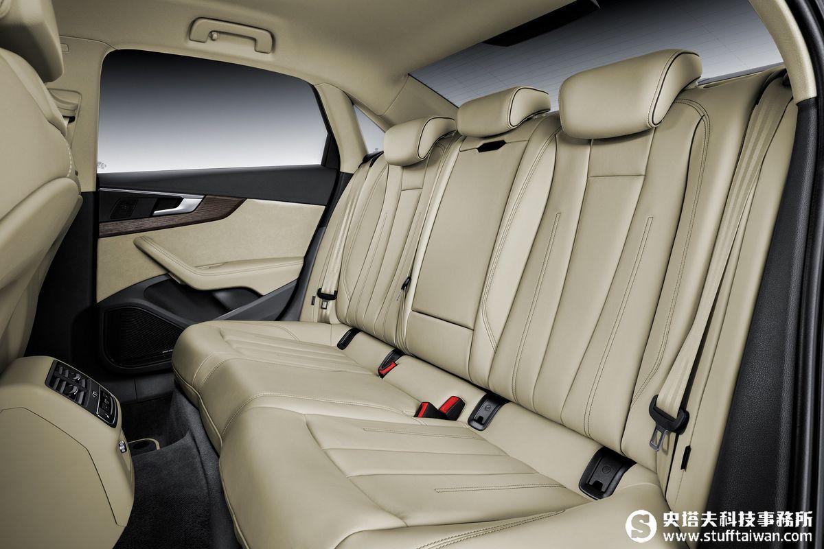 Audi A4/A4 Avant