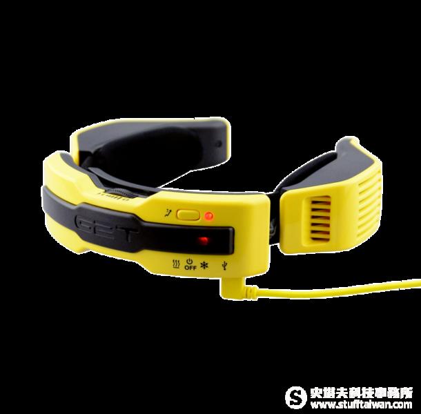 奇岩科技G2T-N1 PLUS溫控圍巾