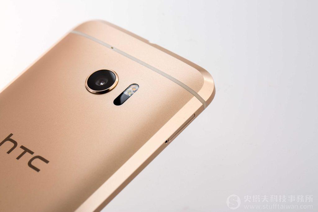 HTC 10照片