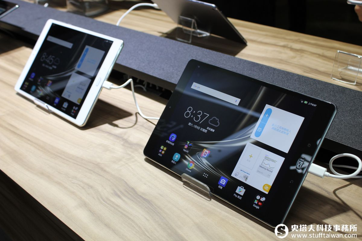 ASUS ZenFone 3系列開賣 建議售價NT$7,990元起