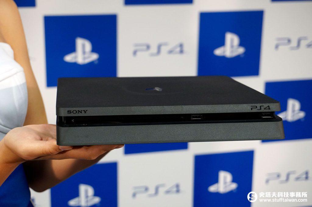 薄型PS4(CUH-2000系列)