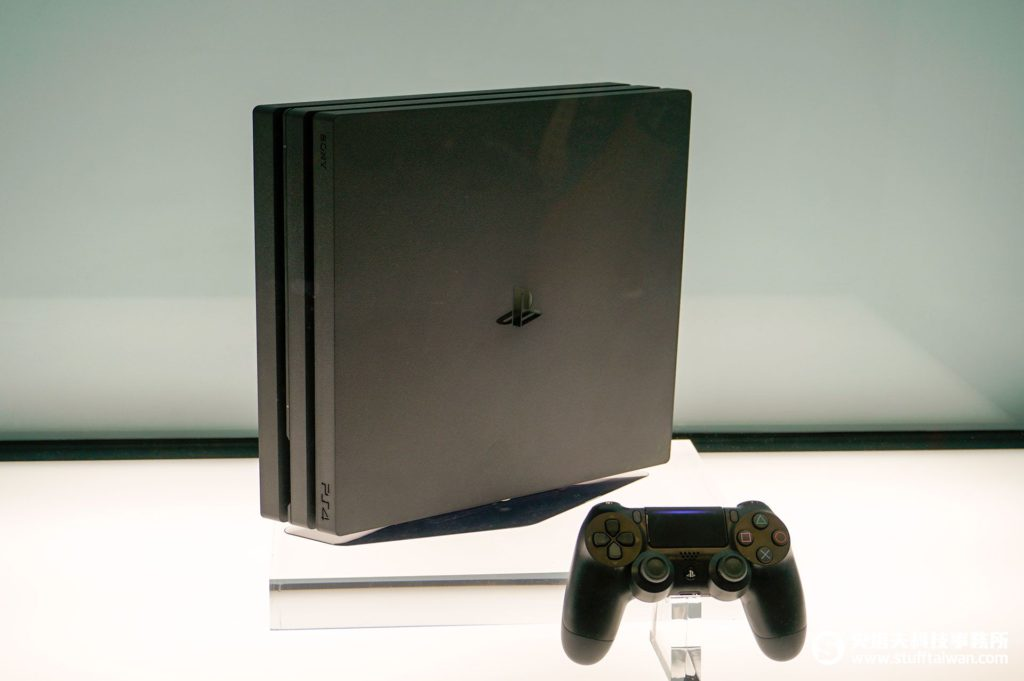 PS4 Pro(CUH-7000系列)