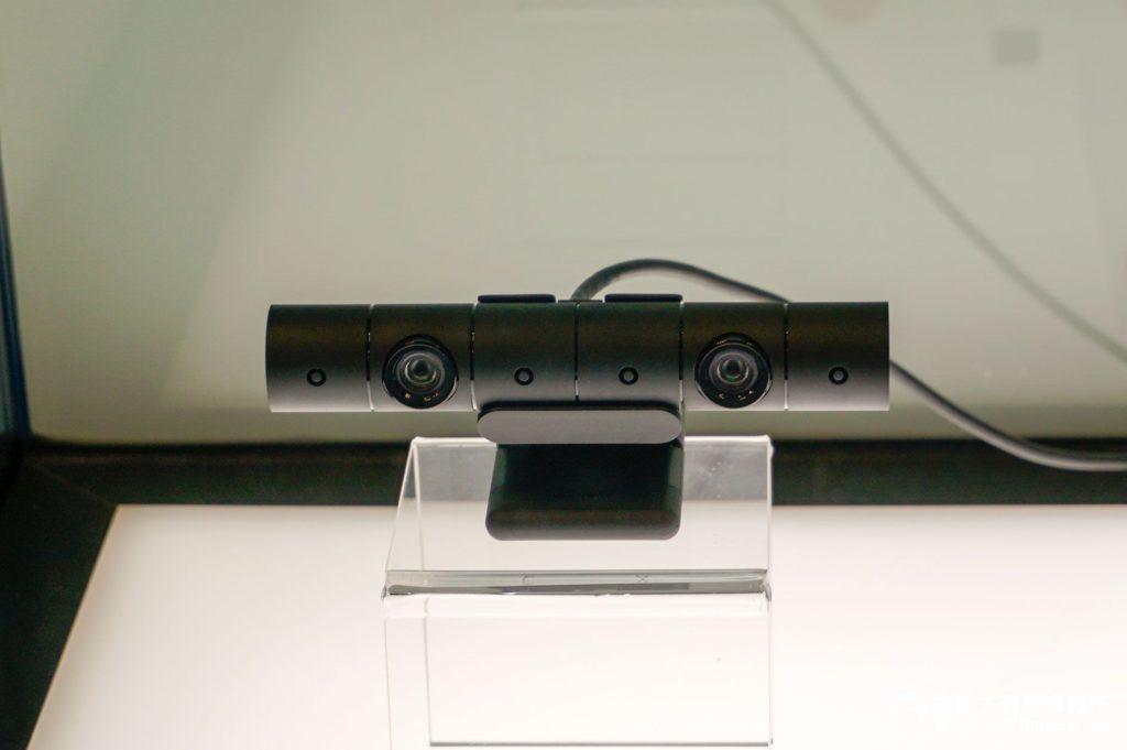 新款PlayStation Camera
