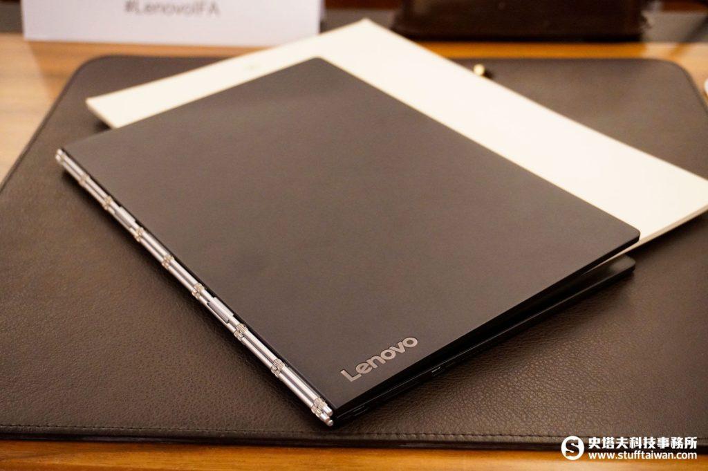 Lenovo Yoga Book照片