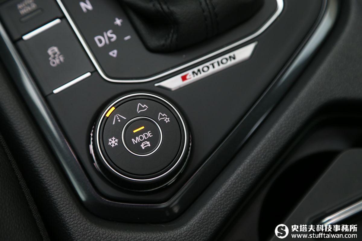 VW Tiguan 330 TSI Highline試駕 比在德國買還便宜!