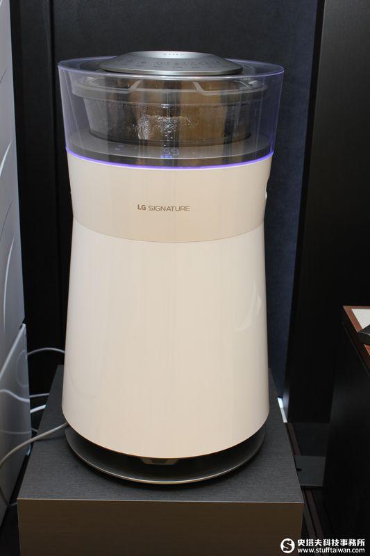 豪宅裡一定要擁有的……LG SIGNATURE精品家電品牌