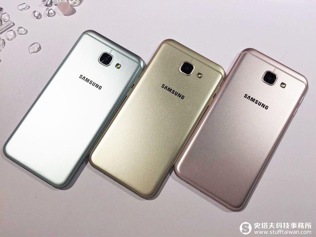 中階大戰開催!新版Samsung Galaxy A8迎戰各路好手
