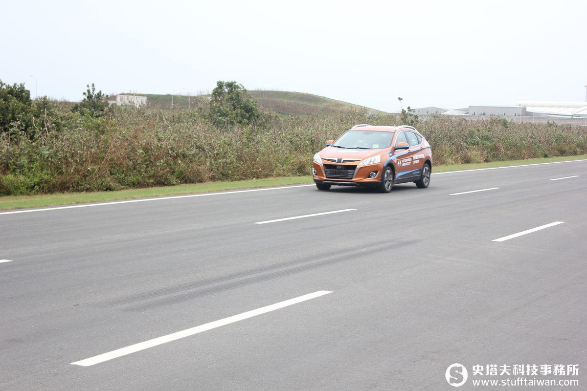 ARTC自動輔助駕駛系統:輕輕一點自動取車開到你面前