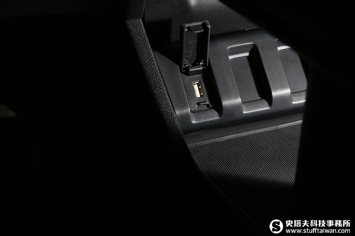 HONDA HR-V試駕:小休旅 大空間