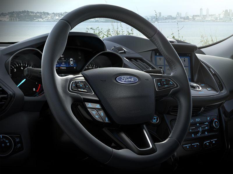 小改款Ford Kuga新登場 配備升級售價85.9萬起