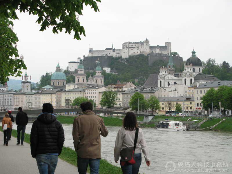 奧地利照片