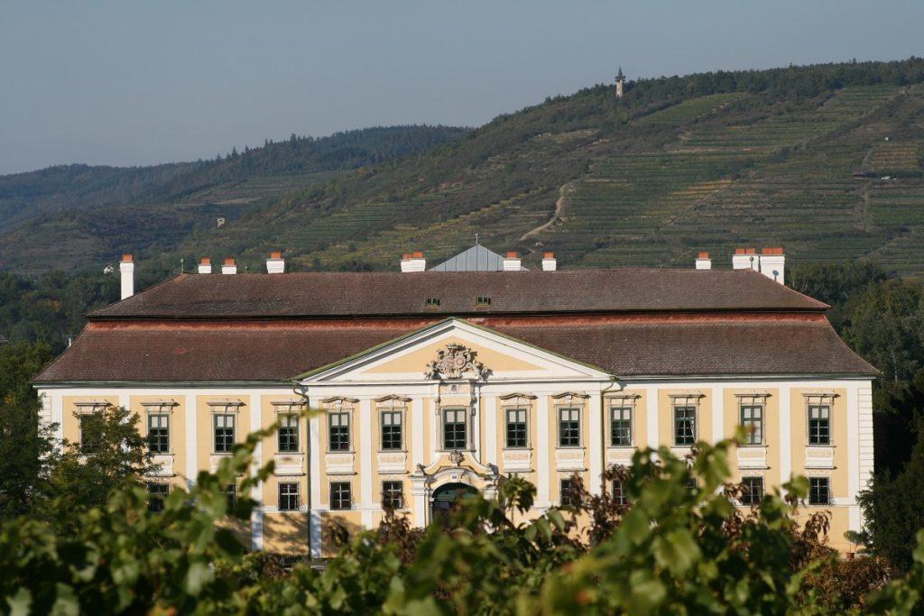 Schloss Gobelsburg葛堡城堡酒廠