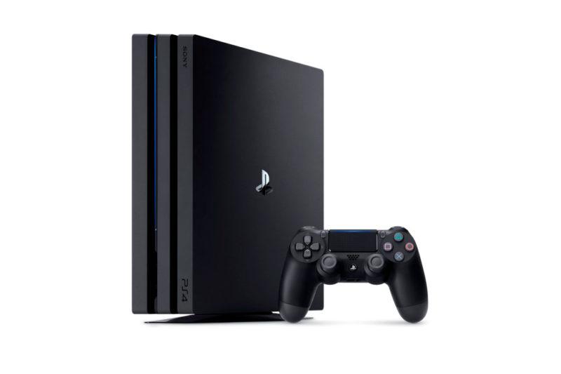 PS4 Pro圖片