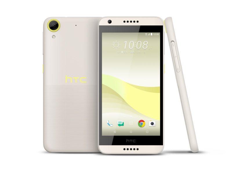 配合HTC 10 evo登台 Desire 10 pro、Desire 650連袂上市