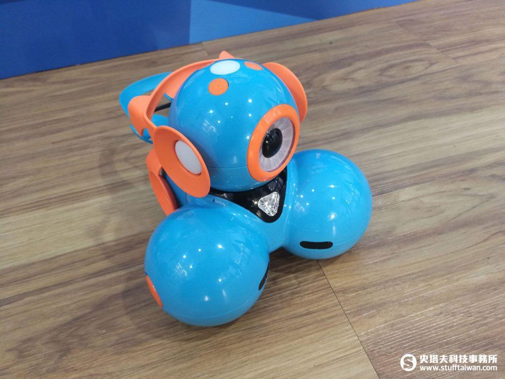 Dash機器人
