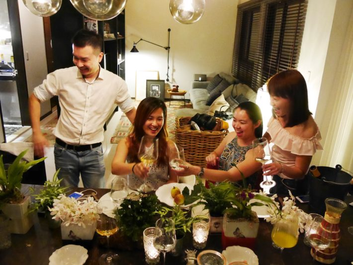 一起吃飯吧!DearChef平台實現到廚師家吃超高CP值的主廚私房料理