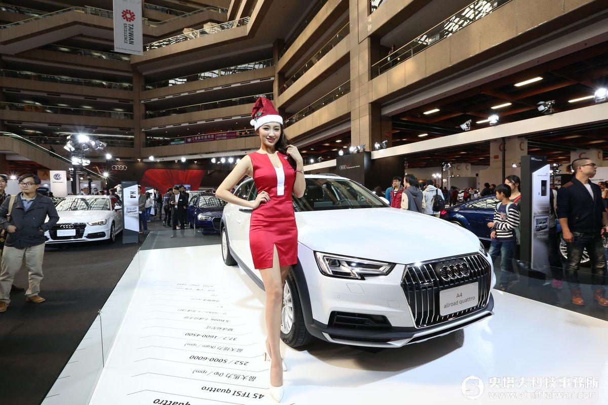 2017新車大展:不可錯過的七大必看車款