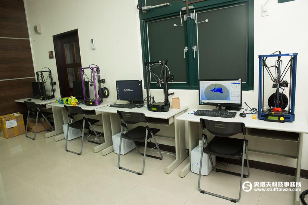 The Maker WorkShop