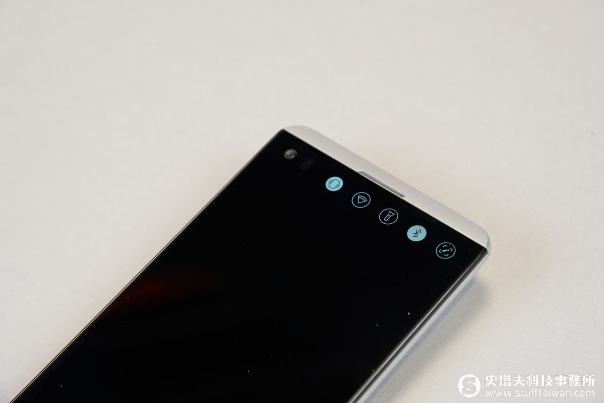 LG V20評測:Double的哲學