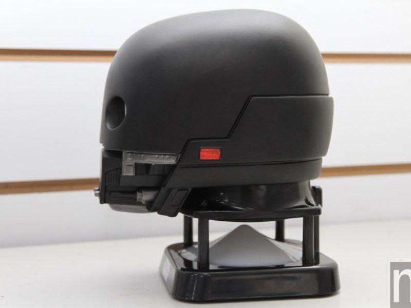 星際大戰頭像系列藍牙音箱動眼看