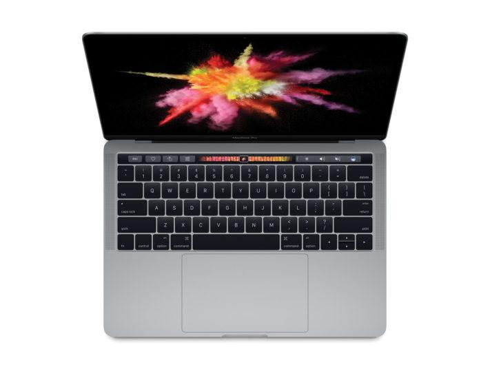 2016年款全新MacBook Pro
