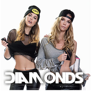 Diamonds DJs