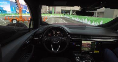 自動化無人駕駛如何實現 這並不只是科技問題