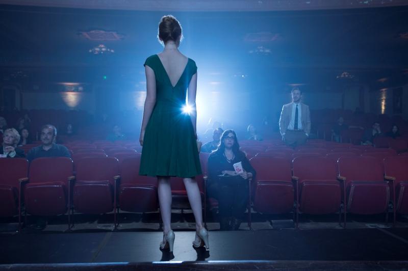 【樂來越愛你】觀後影評:La La Land謝謝你陪我追夢