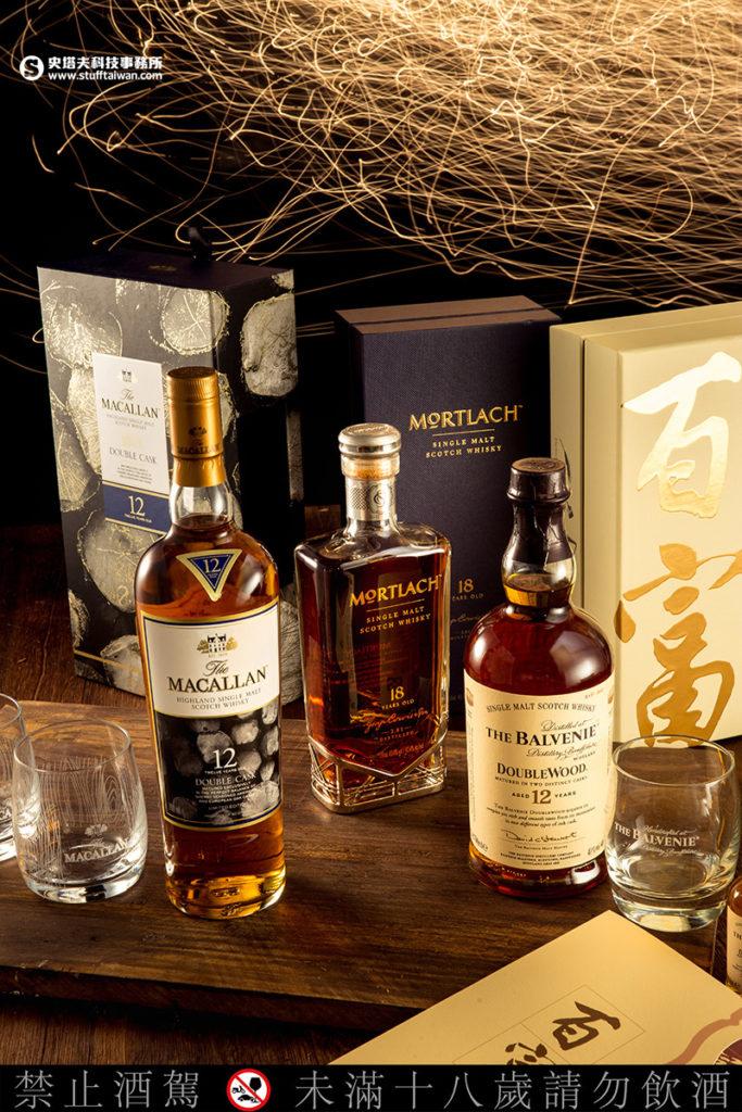 年節威士忌禮盒