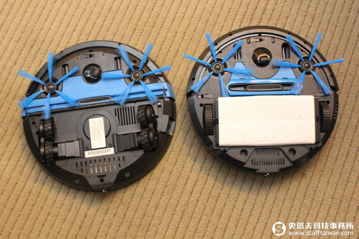 坐在沙發就能輕鬆打理地板!飛利浦掃地機器人系列新上市