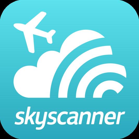 Skyscanner照片