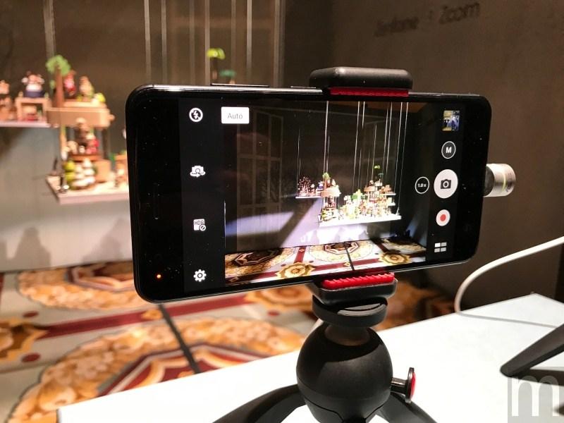 CES 2017:ASUS ZenFone 3 Zoom揭曉 搭載雙主鏡頭、最高對應12倍變焦、2月上市