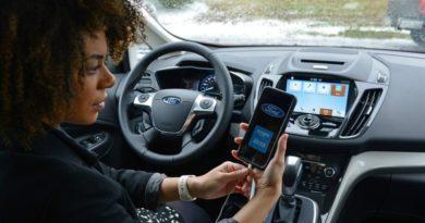 CES 2017:福特讓Amazon Alexa數位語音助理上車 聲控服務樣樣行