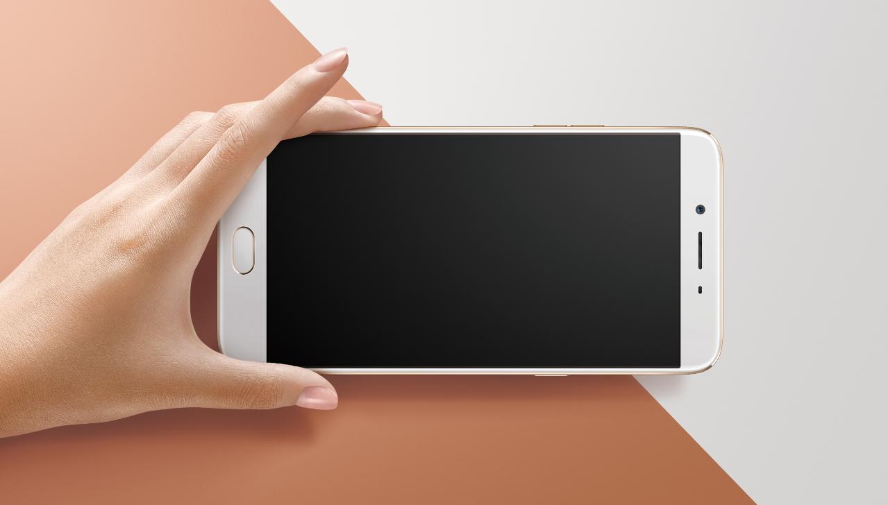 OPPO R9s Plus金色(64GB)全台開放預購