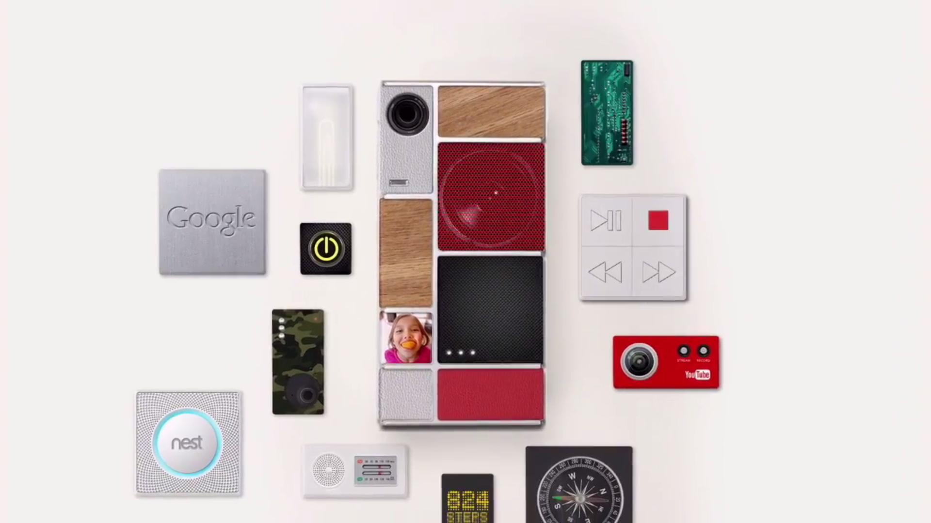 想像中的未來智慧型手機 你到底還需要什麼功能?