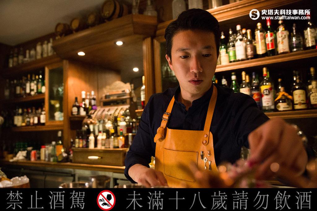 亞洲50大酒吧創意對決