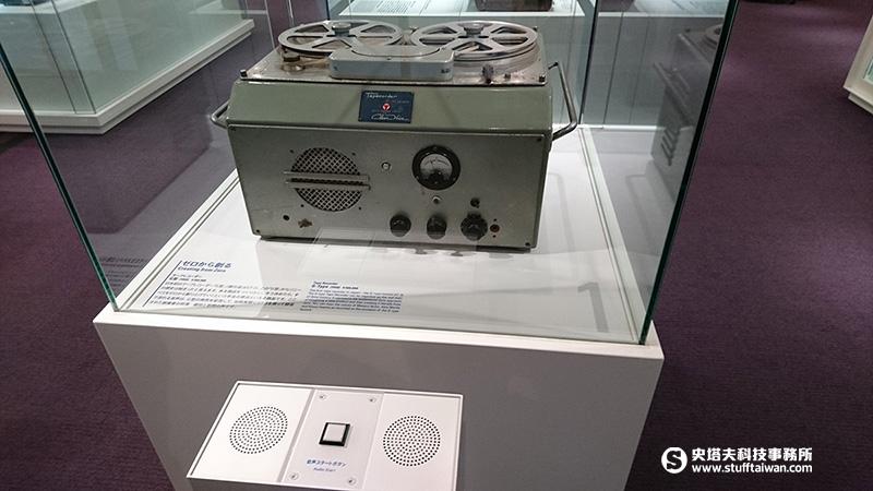 Sony歷史博物館