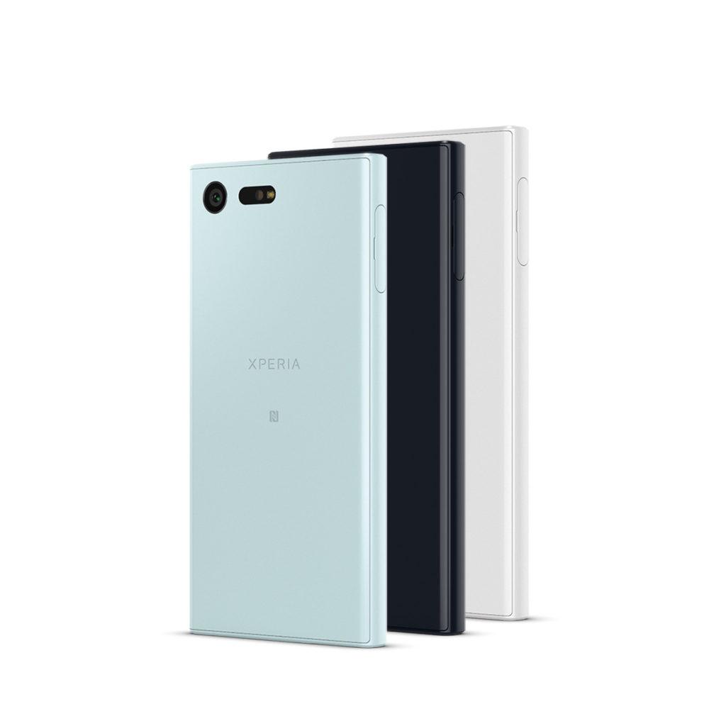 Sony X Comapct