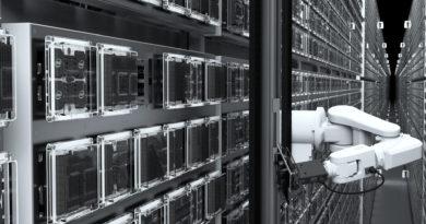邁向5G時代  愛立信大公開潛在商機報告