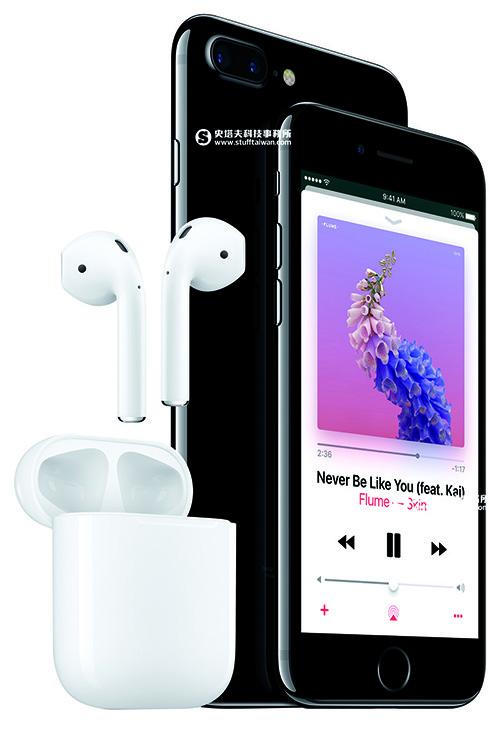 iPhone 7&iPhone 7 Plus