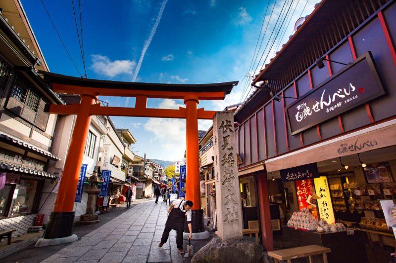 2016年台灣旅客最多人次搜尋的海外目的地: 大阪
