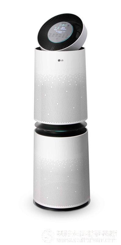 LG InnoFest 2017:讓家裡更乾淨和的居家神器