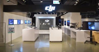 DJI三創授權零售店