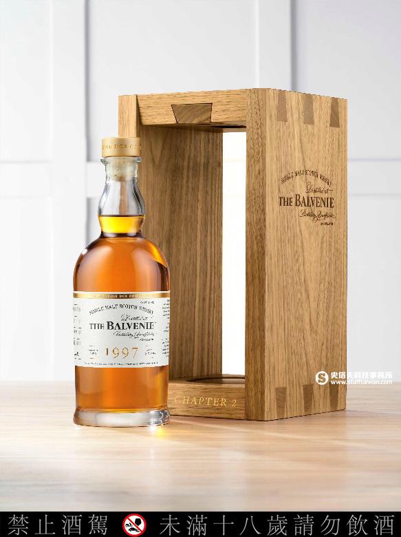 1997年歐洲波特桶19年珍稀威士忌。