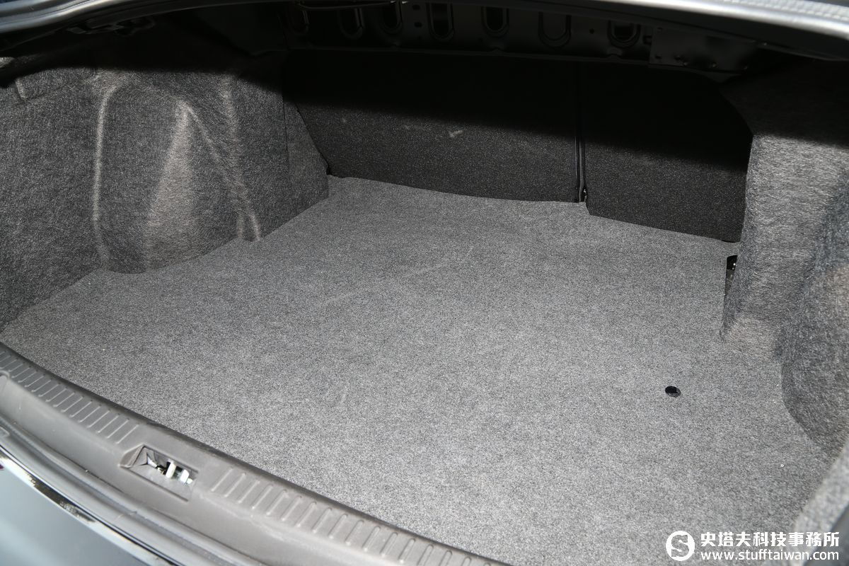 Mitsubishi Grand Lancer試駕:菱帥不死